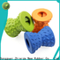 Zhierde dog food dispenser toy factory direct supply for chewing