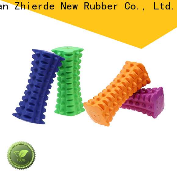 Zhierde new indestructible dog toy company for chewing