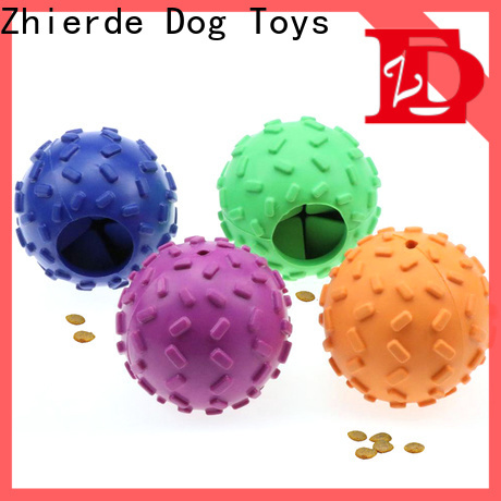 cost-effective dog puzzle toys factory direct supply for training