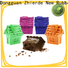 Zhierde dog food dispenser toy manufacturer for chewing