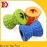 Zhierde dog food dispenser toy manufacturer for teething