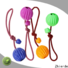 Zhierde dog chew rope toys wholesale for pet