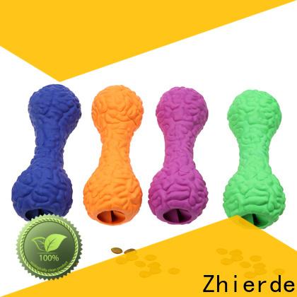 Zhierde food dispensing toy wholesale for teething