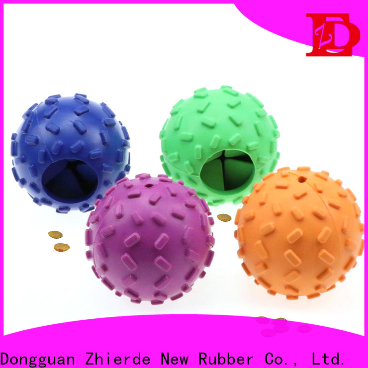 Zhierde cost-effective dog puzzle toys manufacturer for training