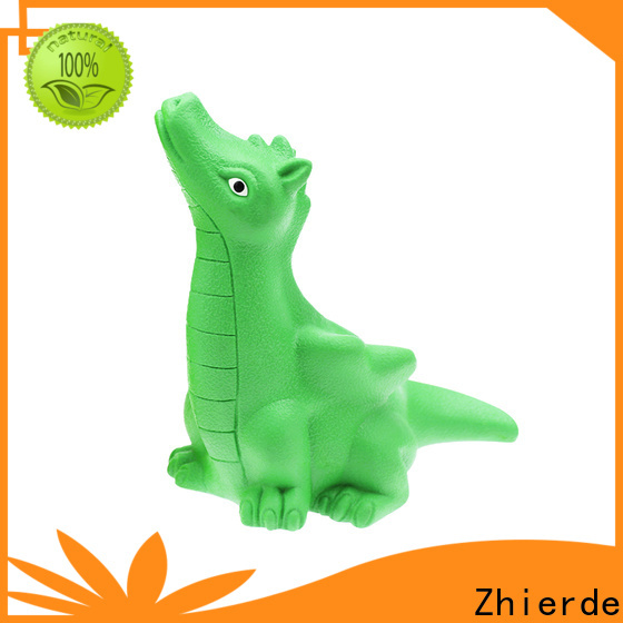 Zhierde long lasting unbreakable dog toys supply for playing