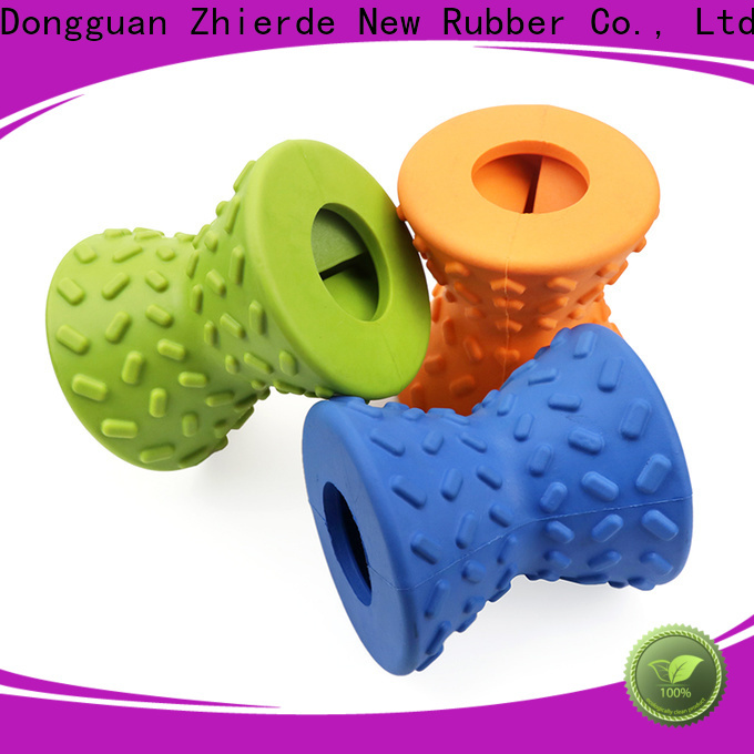 Zhierde dog puzzle toys factory direct supply for training