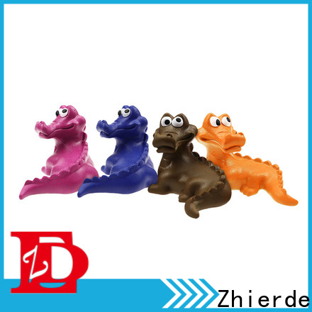 Zhierde new indestructible dog chew toys manufacturers for teething