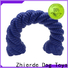 Zhierde rubber squeaky dog toys factory for training