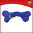 eco-friendly dog toy bone manufacturer for exercise