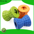 funny treat dispensing toys for dogs factory direct supply for chewing