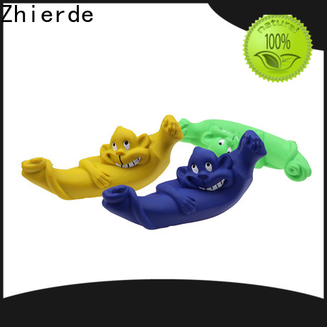 creative indestructible rubber dog toys supply for teething