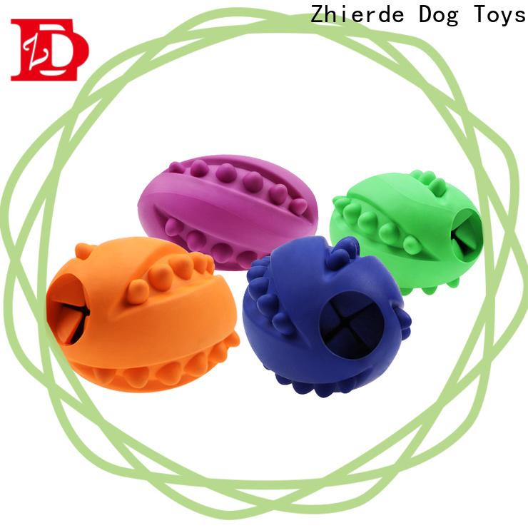 best treat dispensing toys wholesale for pet