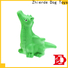 Zhierde creative unbreakable dog toys factory for pet