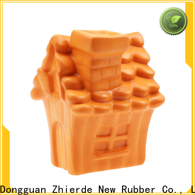 durable food dispensing toy factory direct supply for teething