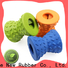 funny dog food dispenser toy with good price for chewing