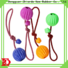 Zhierde durable dog chew rope toys manufacturer for playing