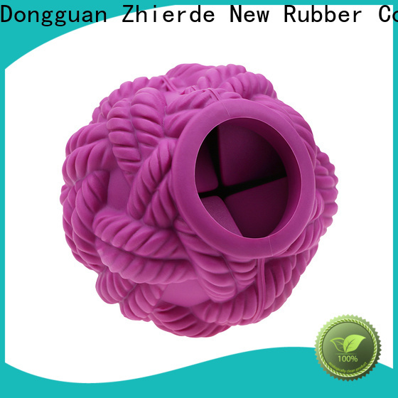 durable treat dispensing toys for dogs wholesale for playing