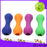 Zhierde dog food dispenser toy factory direct supply for training