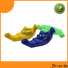 Zhierde indestructible rubber dog toys factory for chewing