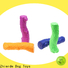 creative indestructible rubber dog toys wholesale for teething