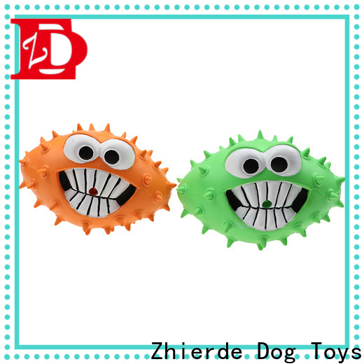 creative tough dog toys suppliers for pet