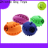 Zhierde funny treat dispensing toys for dogs supplier for playing