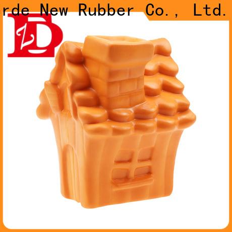 durable treat dispensing toys wholesale for pet