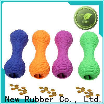 Zhierde treat dispensing toys manufacturer for teething