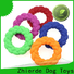 Zhierde dog squeaky toy suppliers for exercise
