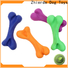 Zhierde safe dog chew toys factory direct supply for chewing
