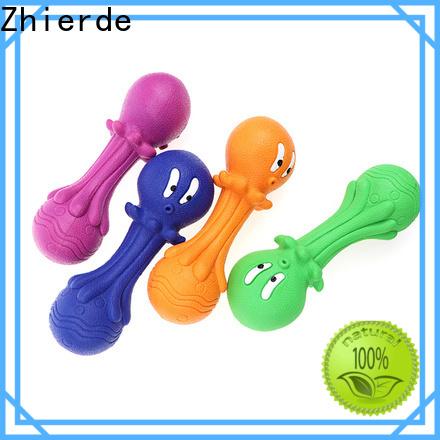 innovative dog toy bone wholesale for teething