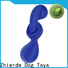 durable dog bone chew toy wholesale for pet