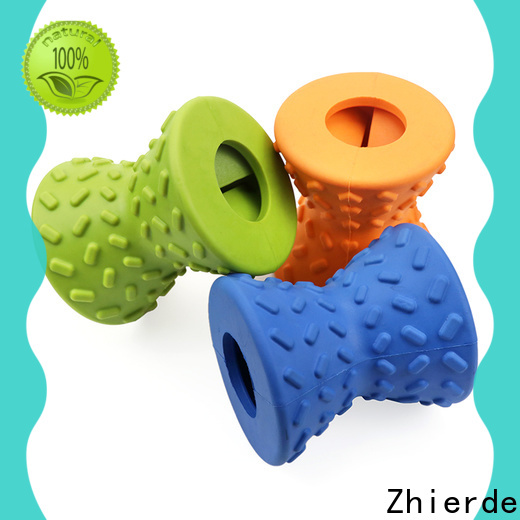 Zhierde treat dispensing toys for dogs wholesale for pet