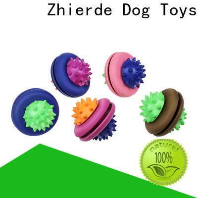 funny dog food toys factory direct supply for exercise