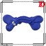 eco-friendly dog bone chew toy manufacturer for playing