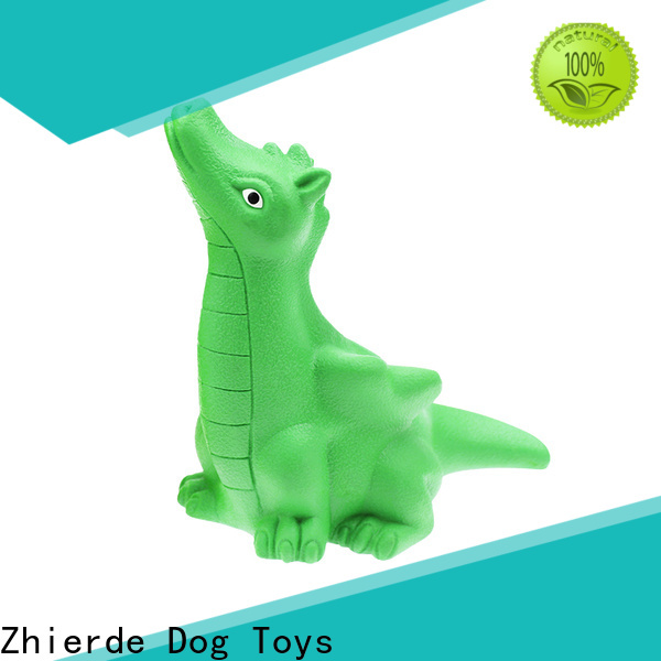 creative unbreakable dog toys suppliers for teething