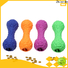 top dog food dispenser toy with good price for exercise