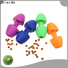 funny treat dispensing toys supplier for training