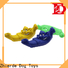 Zhierde professional indestructible dog toy company for training