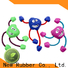 Zhierde dog rope toys factory direct supply for teething