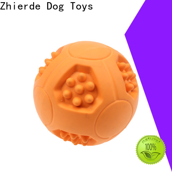 new dog puzzle toys manufacturer for teething