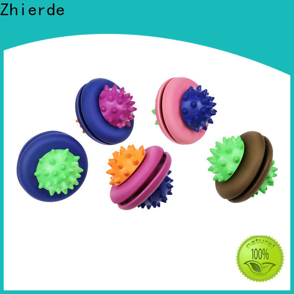 popular treat dispensing toys factory direct supply for training