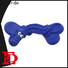 Zhierde reliable dog bone toys manufacturer for playing