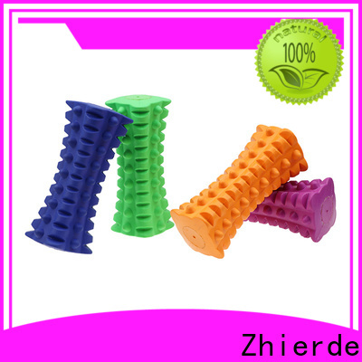 Zhierde indestructible dog chew toys factory for teething