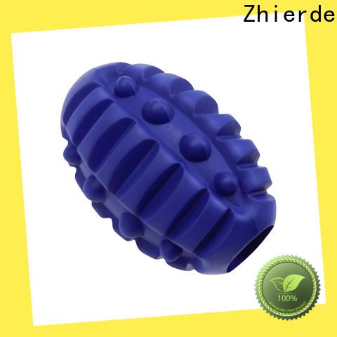 Zhierde popular dog food toys manufacturer for exercise