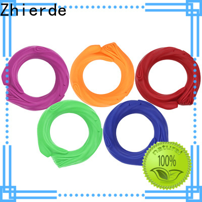 Zhierde dog squeaky toy manufacturers for teething