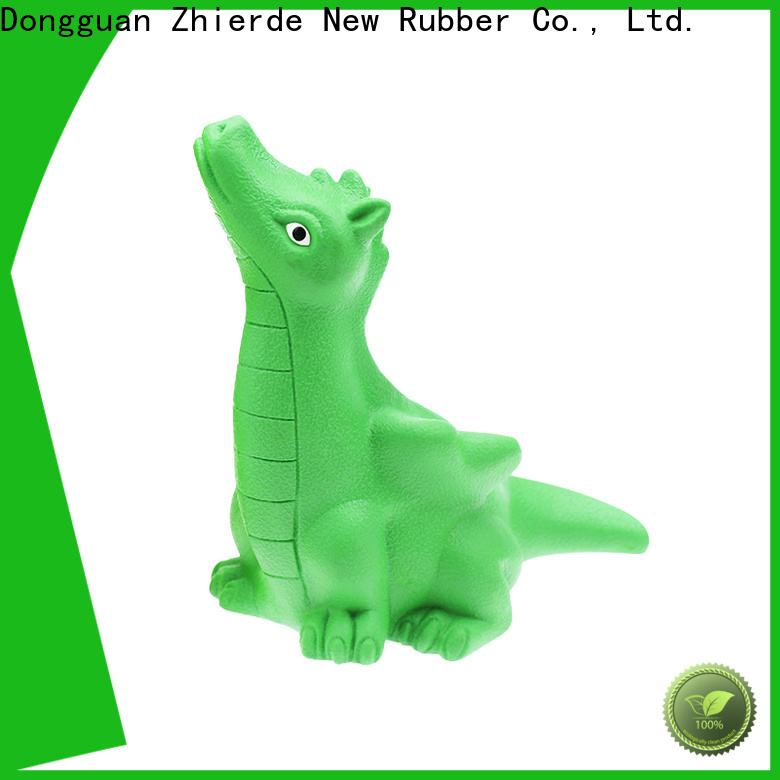 Zhierde unbreakable dog toys supply for teething