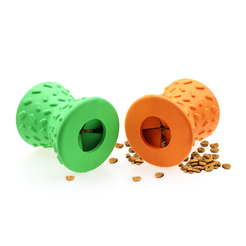 popular food dispenser toy for dogs factory direct supply for exercise-1