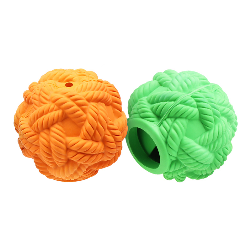 top dog food toys supplier for teething-2