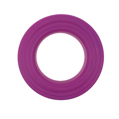 Durable Pet Training Ring Rubber Squeaky Toys for Dogs Chewing Tough Toys
